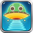 UFO BEAM