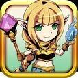 RPG 剣とエルフとドワーフの王国 ゴールド増量
