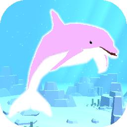まったりイルカ育成ゲーム 癒しのイルカのゲームのゲームアプリ情報 予約トップ10