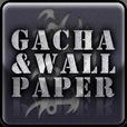 峰倉かずや.NET GACHA&WALL PAPER APP
