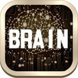 脳年齢診断&脳トレーニングアプリ