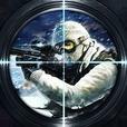スナイパー3D 北極での戦争