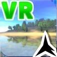 VR IslandWalk(Unreleased)
