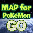 Maps for POKEMON