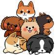 わんこライフ - 可愛いわんちゃんを育てる犬の育成パズルゲーム