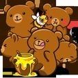バブルハニー - 無料爽快パズルゲーム