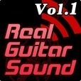 REALGUITARSOUND RINGTONES VOL1
