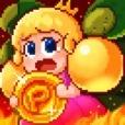 走るATM, コイン姫 - クリッカーRPG