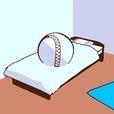 野球少年の脱出ゲーム