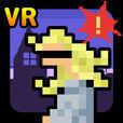 ブラインドスラッシュ:VRサウンド