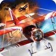WW1 蒼空のエース:3Dアクション飛行シューティングゲーム