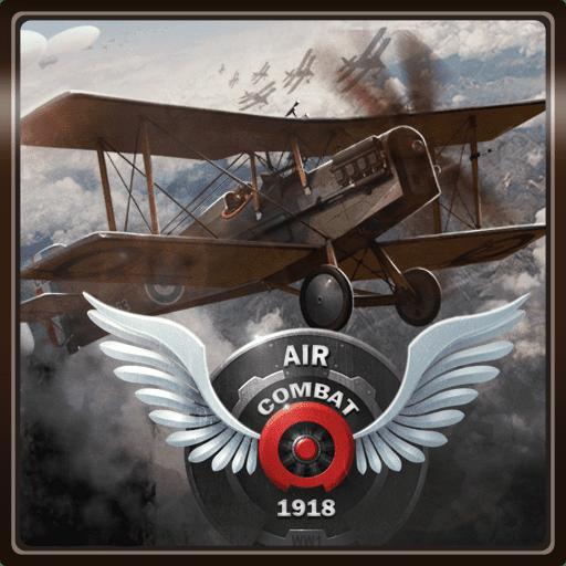 エアーコンバット・1918