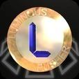 メダルゲーム Luminous Pusher