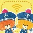 がんばれ!ルルロロ 通信量チェッカー 通信量節約無料アプリ