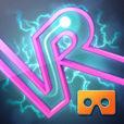 電撃迷路VR