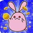 桃うさdeコイン 〜かわいい無料コイン落としゲーム〜