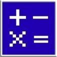 レトロゲーム風電卓F~なつかしい無料の計算機アプリ~