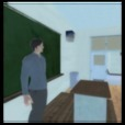 先生と1学期の生徒