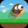 Bouncy Doggy -お絵かきアクションゲーム
