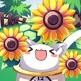 ねこばち! ~ねこばちに花を咲かせよう~