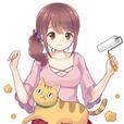 ケケケの猫太郎 -毛を集めて!ねこあつめ-