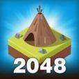 エイジオブ2048 (2048パズル)