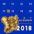 ドットカレンダー