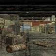 -工場からの脱出- 誘拐犯からの挑戦状