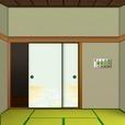 和の脱出ゲーム!「THE 和室」