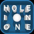 Hole in one - 物理パズル