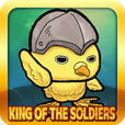 King of the Soldiers:TCG&TD