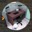 脱出ゲーム:The hole2 -石造りの部屋からの脱出-