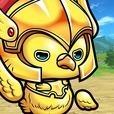 魔大陸の傭兵王【やり込み系タワーディフェンスRPG】