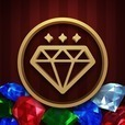 パズル宝石ジャラジャラ