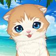 ねこ島日記~猫と島で暮らすパズルゲーム~