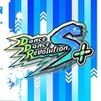 DanceDanceRevolution S+ (JP)
