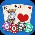 DXブラックジャック-超定番のカジノトランプテーブルゲーム