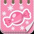 Candy 女の子のためのスマホアプリ by Ameba