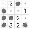 ロジック マインスイーパ - 地雷探しパズルゲーム