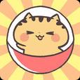 にゃんこガチャガチャ「きゃらきゃらマキアート」の猫集めゲーム 無料