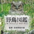日本野鳥の会監修 野鳥図鑑