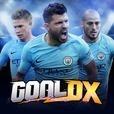 GOAL DX 本格サッカーシミュレーション