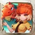 ぼくとダイノ【恐竜AR!ハンティングSRPG】