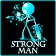 Strong Man ライブ壁紙