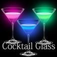 Cocktail Glass ライブ壁紙