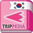 韓国語旅会話帳~TRIPPEDIA~