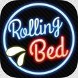 脱出ゲーム「Rolling Bed」