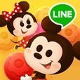 LINE:ディズニー トイカンパニー