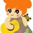 ギターで祝う誕生日