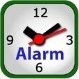 Alarm cript